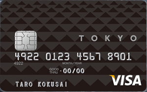 TOKYO CARD ASSIST